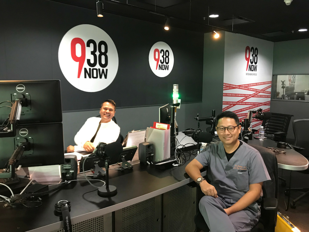 Dr-Jimmy-Lim-Radio-Interview-Mediacorp-NOW